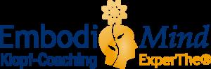 Logo EmbodiMind - Klopfcoaching: Claudia Sobich Coaching Bremen